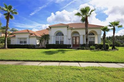 Orlando Single Family Home For Sale: 10512 Wittenberg Way