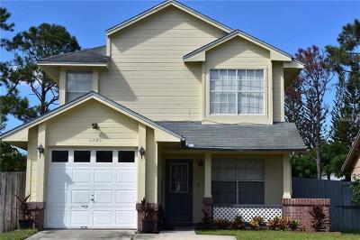 Orlando Single Family Home For Sale: 9220 Dubois Boulevard