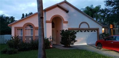 Single Family Home For Sale: 13208 Mallard Cove Boulevard