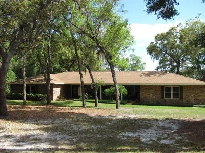 Lake Mary Rental For Rent: 117 Hallmark Court