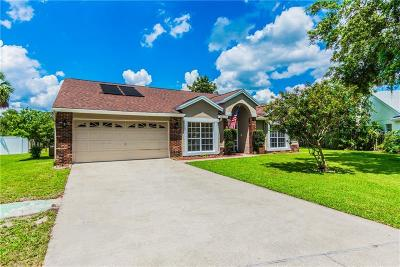 Oviedo Single Family Home For Sale: 1034 Big Oaks Boulevard