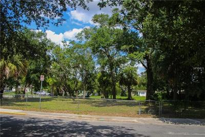 Orlando FL Residential Lots & Land For Sale: $50,000