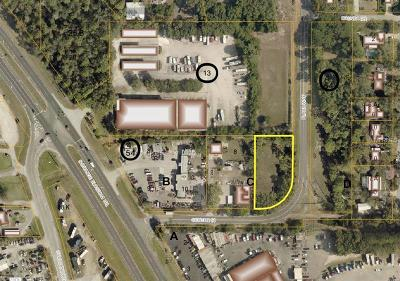 Apopka Residential Lots & Land For Sale: Center Street