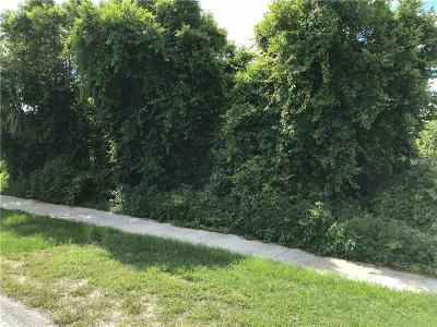Deltona Residential Lots & Land For Sale: 1459 Elkcam Boulevard