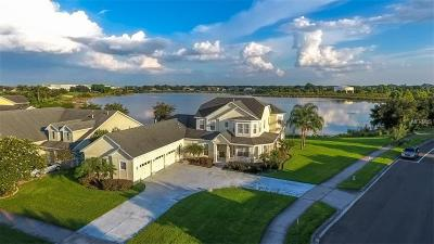 Orlando, Windermere, Winter Garden, Haines City, Reunion, Champions Gate, Championsgate, Clermont, Davenport, Kissimmee Single Family Home For Sale: 5306 Nagami Drive