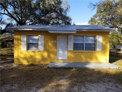 Plant City Single Family Home For Sale: 1320 E Ohio Street