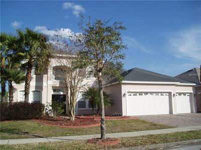 Orlando Single Family Home For Sale: 7025 Lake Carlisle Boulevard