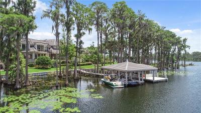 Windermere FL Single Family Home For Sale: $23,000,000