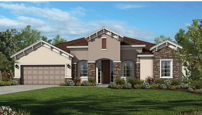 Seminole County Single Family Home For Sale: 133 Gingerleaf Lane