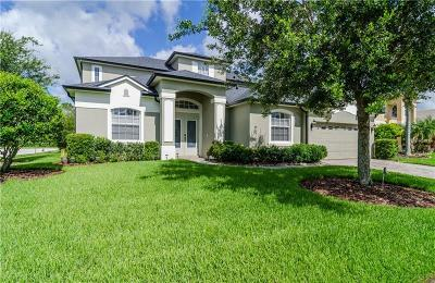 Oviedo Single Family Home For Sale: 2135 Turkey Oak Court