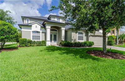 Oviedo FL Single Family Home For Sale: $549,900