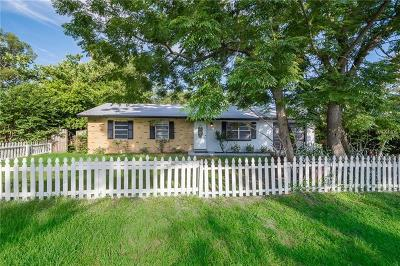 Orange City Single Family Home For Sale: 1911 Pecan Drive
