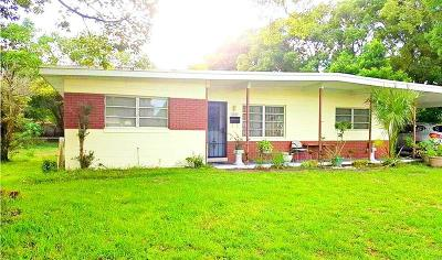 Orlando Single Family Home For Sale: 1834 N Powers Drive