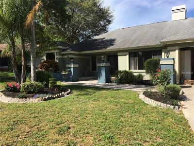 Palm Harbor Single Family Home For Sale: 2654 Cobblestone Drive