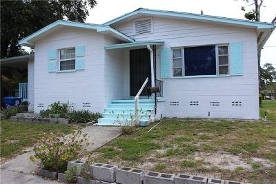 St Petersburg Single Family Home For Sale: 2649 22nd Avenue S