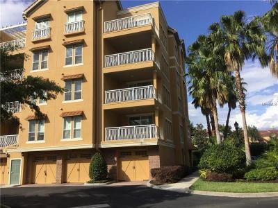 Orlando Condo For Sale: 7500 Toscana Boulevard #321