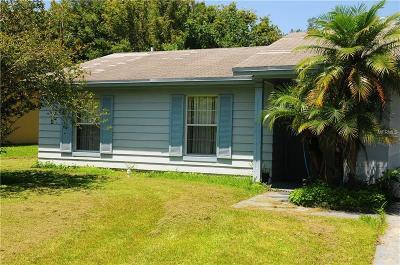 orlando Single Family Home For Sale: 2314 Dardanelle Drive