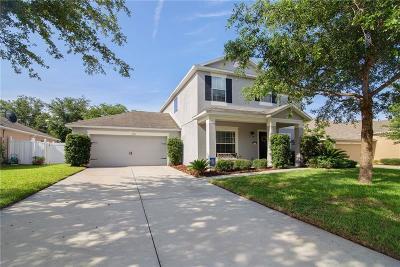Clayton Estates Single Family Home For Sale: 558 Nicole Marie Street