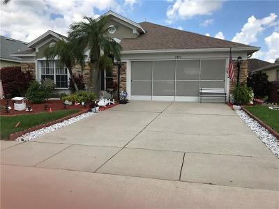 Kissimmee FL Single Family Home For Sale: $279,000