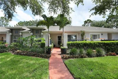 Orlando Townhouse For Sale: 1267 Lucaya Circle