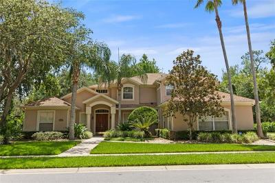 Winter Park Single Family Home For Sale: 2864 Old Castle Drive