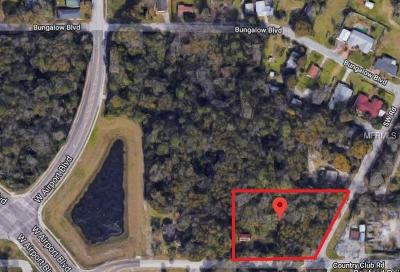 Sanford Residential Lots & Land For Sale: 2606 Country Club Road