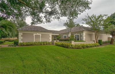 Single Family Home For Sale: 8984 Savannah Park