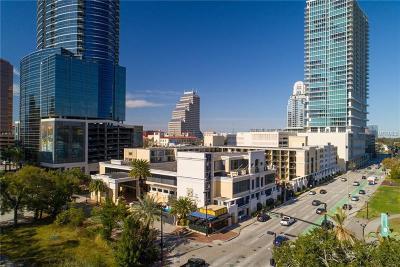 Orlando Condo For Sale: 151 E Washington Street #417