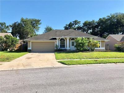 Orlando FL Single Family Home For Sale: $319,000