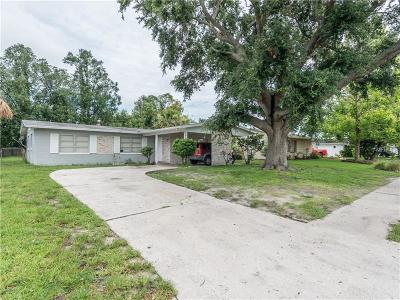 Orlando Single Family Home For Sale: 6628 Beret Drive