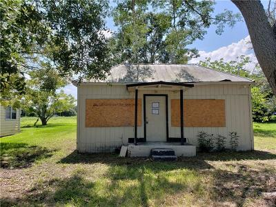 Kissimmee Single Family Home For Sale: 1308 Robinson Avenue