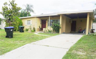 Orlando Single Family Home For Sale: 6215 W Harwood Avenue
