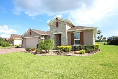 Clermont, Davenport, Haines City, Winter Haven, Kissimmee, Poinciana Single Family Home For Sale: 150 Via San Luca