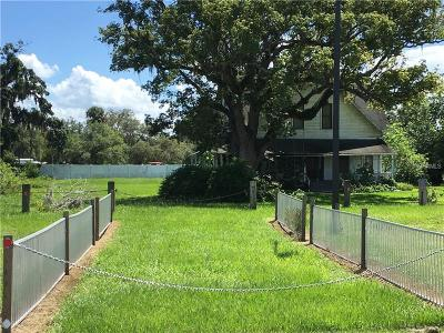Kissimmee FL Single Family Home For Sale: $1,200,000