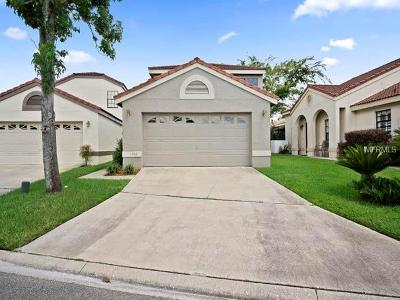 Winter Springs Single Family Home For Sale: 1002 Birkdale Trail