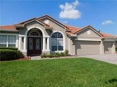 Orlando Single Family Home For Sale: 9444 Maple Hill Court