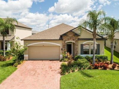 Port Charlotte FL Single Family Home For Sale: $264,900