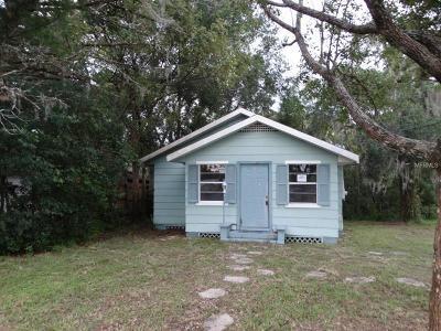 Orange City Single Family Home For Sale: 539 E French Avenue