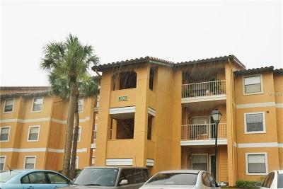 Kissimmee FL Rental For Rent: $1,270