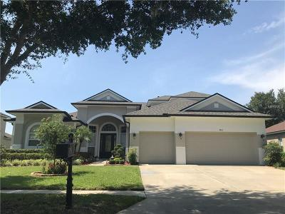 Apopka Single Family Home For Sale: 3961 Emerald Estates Circle