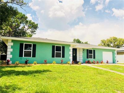 Deltona Single Family Home For Sale: 1168 Snowden Avenue