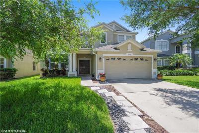 Orlando FL Single Family Home For Sale: $379,900