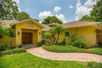 Orlando Single Family Home For Sale: 4715 Rosewood Drive