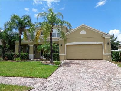 Orlando Single Family Home For Sale: 5024 Legacy Oaks Drive