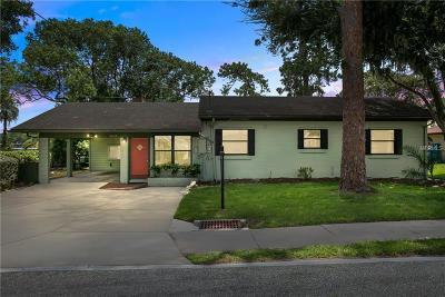 Apopka Single Family Home For Sale: 5802 Bear Lake Circle