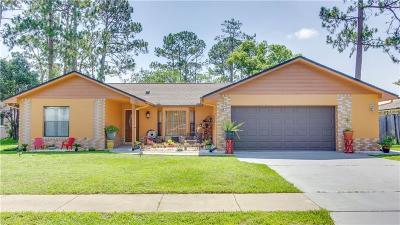 Orlando Single Family Home For Sale: 2225 Baker Avenue