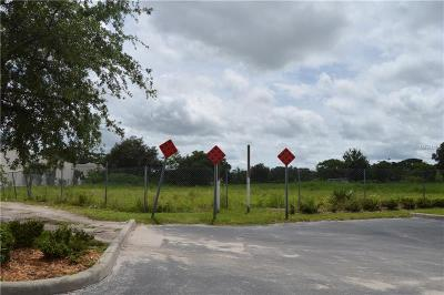 Sanford Residential Lots & Land For Sale: 2651 S French Avenue