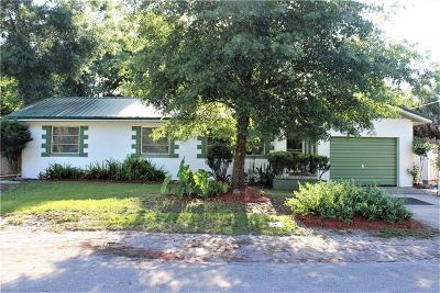Orange City Single Family Home For Sale: 861 Tappan Circle