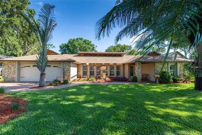 Belle Isle FL Single Family Home For Sale: $499,000