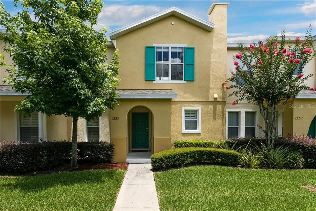 13311 Tanja King Boulevard #13311, Orlando, FL   MLS# O5715992